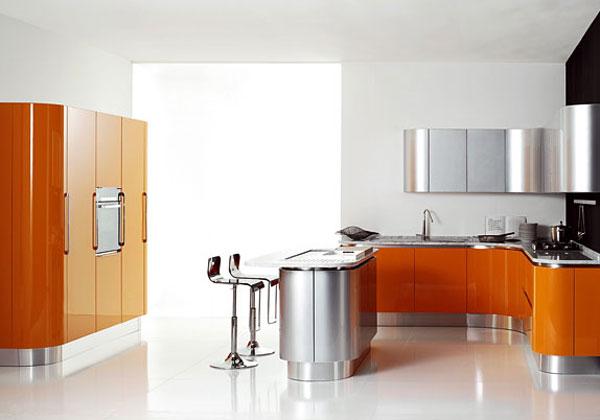 Arredare una cucina moderna - Arredare una cucina moderna ...